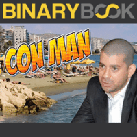 Binary Book