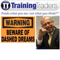 Training Traders