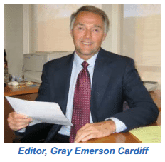 Sound Advice Gray Emerson Cardiff