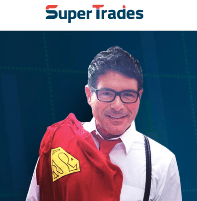 Super-Trade Paul Scolardi