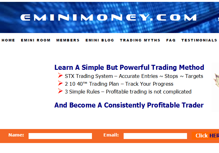 EminiMoney.com Review
