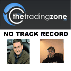 The Trading Zone