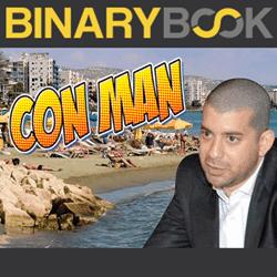 Binary Book