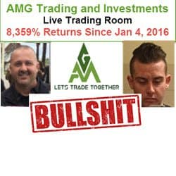 AMG Trading and Investments