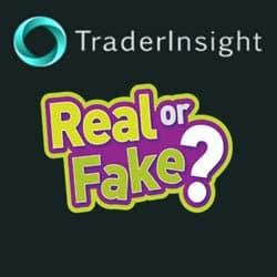 Trader Insight