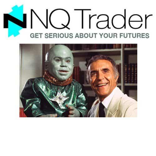 NQ Trader
