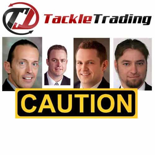 Tackle Trading