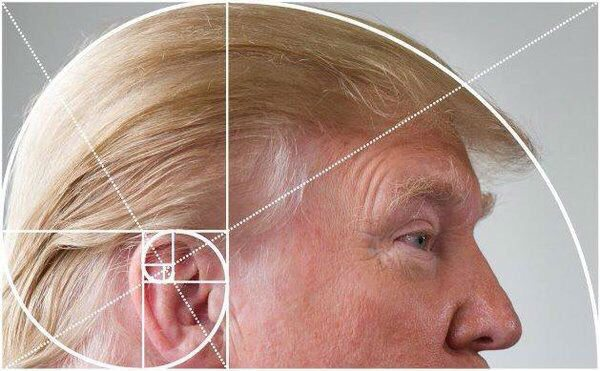 trump-golden-ratio-fibonacci