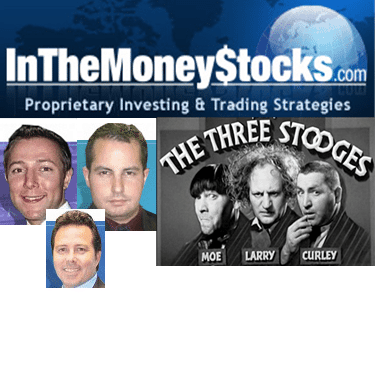 In The Money Stocks