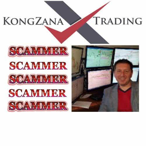 Kongzana Trading