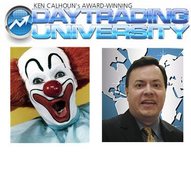 Ken Calhoun Day Trading University