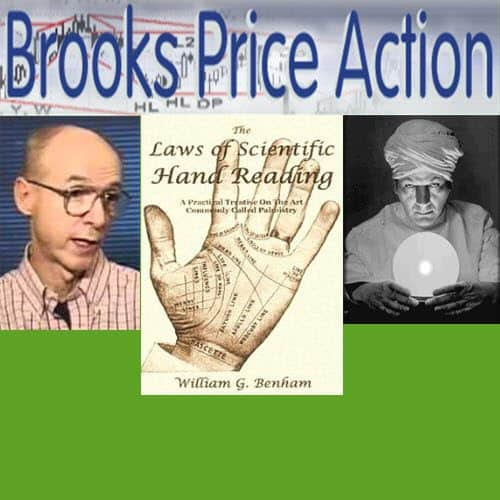 Brooks Price Action