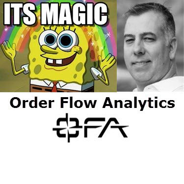 Order Flow Analytics - Trading Schools Org