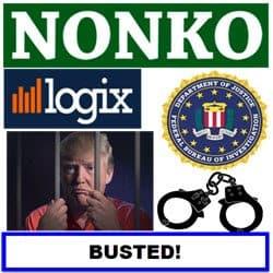 Nonko Logix Trader