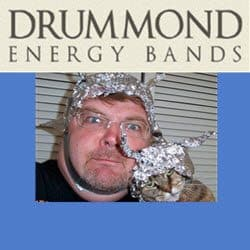 charles drummond