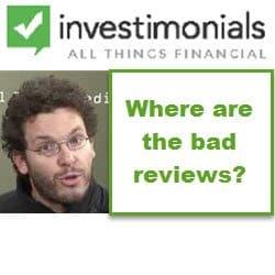 Investimonials