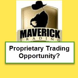 Proprietary trading firms options