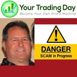 Your Trading Day
