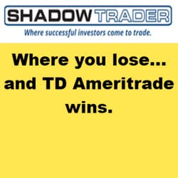 Td ameritrade employee stock options