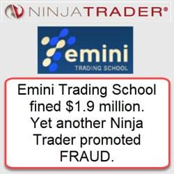 Emini trading school and greg gramalegui 100 fraud for Live trading room reviews
